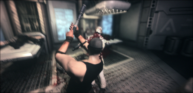 Videogioco Chronicles of Riddick: Assault on Dark Athena Xbox 360 2
