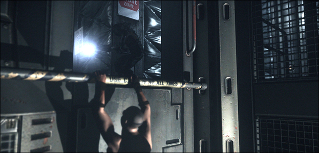 Videogioco Chronicles of Riddick: Assault on Dark Athena Xbox 360 3