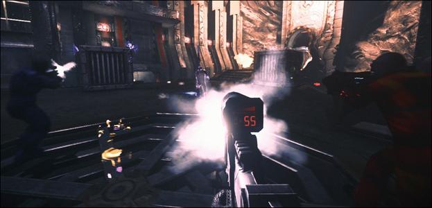 Videogioco Chronicles of Riddick: Assault on Dark Athena Xbox 360 6