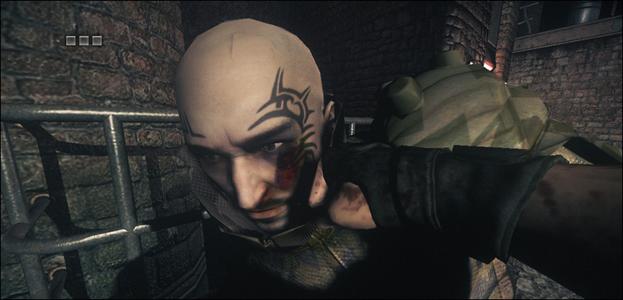 Videogioco Chronicles of Riddick: Assault on Dark Athena Xbox 360 9
