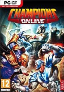 Champions Online - 2