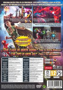 Videogioco Champions Online Personal Computer 10