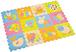 Giocattolo Tappeto Puzzle Animali 12 Pezzi Ludi 0