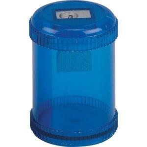Temperamatite in plastica 5 Star 1 foro. Confezione 5 pezzi