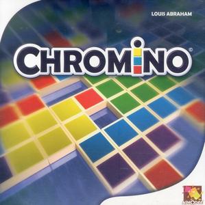 Giocattolo Chromino Idea Giochi 0