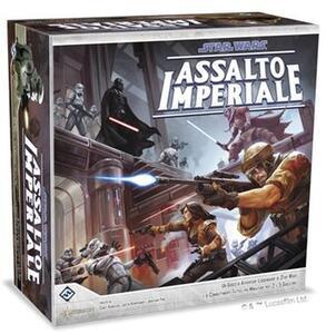 Star Wars. Assalto Imperiale - 2