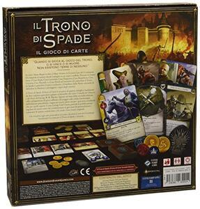 Il Trono di Spade. Il Gioco di Carte - 16