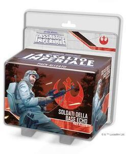Star Wars A.I.- Pack Soldati Base Echo - 2
