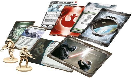 Star Wars A.I.- Pack Soldati Base Echo - 3
