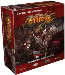 The Others - 7 Sins - 2