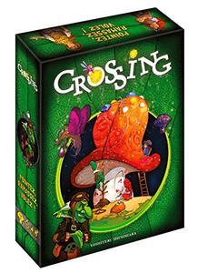 Crossing - 6
