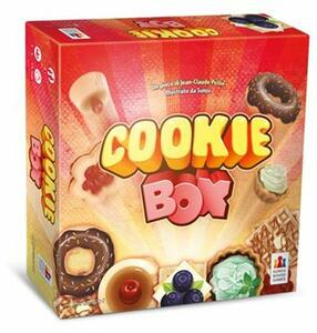 Cookie Box - 2