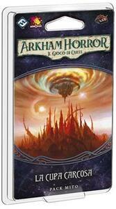 Arkham Horror: Il Gioco di Carte. La Cupa Carcosa