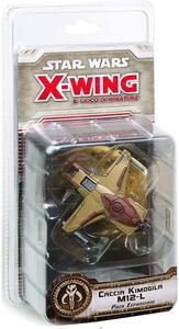 Star Wars X-Wing: Il Gioco di Miniature. Caccia Kimogila M12-L