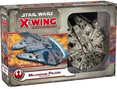 Star Wars X-Wing: Il Gioco di Miniature. Millennium Falcon