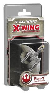 Star Wars X-Wing: Caccia Ala-Y