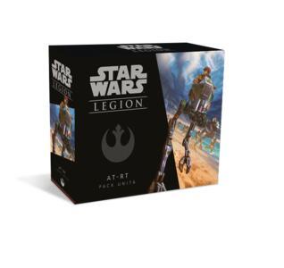 Star Wars: Legion. Pack Unità AT-RT