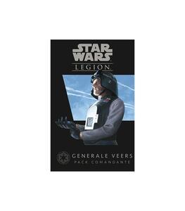 Star Wars: Legion. Generale Veers