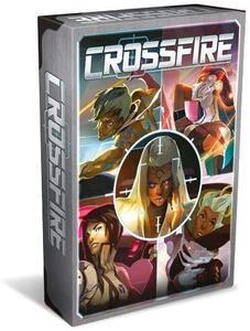 Crossfire. Ed. Italiana