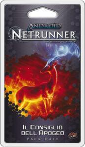 Android Netrunner LCG. Il Consiglio dellApogeo