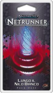 Android Netrunner LCG. Lungo il Nilo Bianco