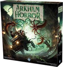 Arkham Horror Il Gioco da Tavolo. 3a Ed.