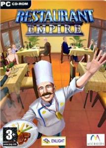 Videogioco Restaurant Empire Personal Computer 0