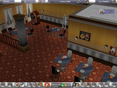 Videogioco Restaurant Empire Personal Computer 4