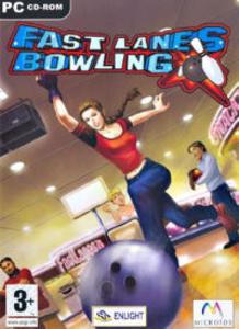 Videogioco Fast Lanes Bowling Personal Computer 0