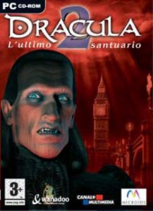 Videogioco Dracula 2: l'Ultimo Santuario Personal Computer 0