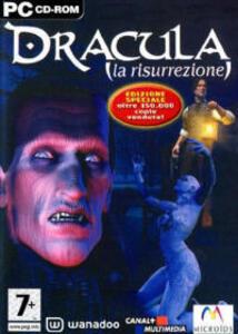 Dracula La Resurrezione