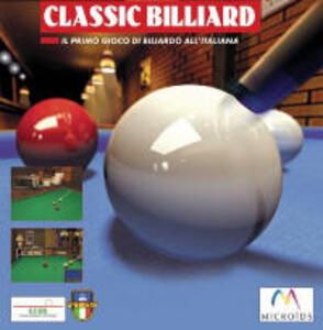 Biliardo Classico