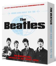 Home and Away 64-66 - Vinile LP di Beatles