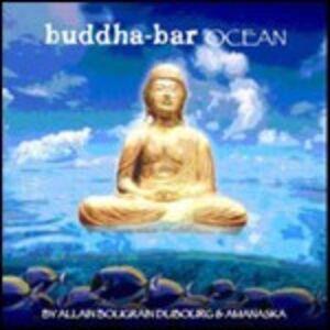 CD Buddha Bar Ocean
