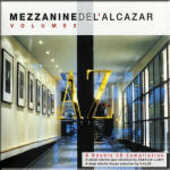 CD Mezzanine de l'Alcazar vol.2