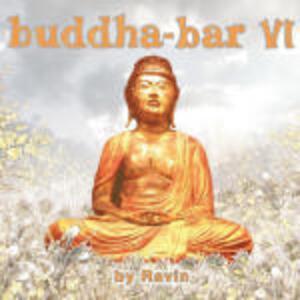 CD Buddha Bar VI Ravin