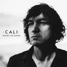 Vernet-Les-Bains (Digipack) - CD Audio di Cali