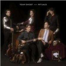 Rituals - Vinile LP di Team Ghost