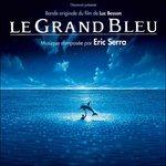 Cover CD Colonna sonora Le grand bleu
