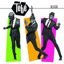 Nu La-Bas - Vinile LP di Tete