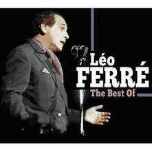 Very Best of - CD Audio di Léo Ferré
