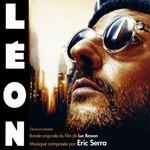 Cover CD Colonna sonora Leon