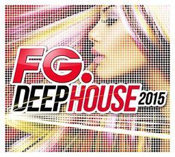 CD Deep House 2015