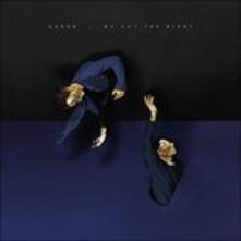 We Cut the Night - Vinile LP di Aaron
