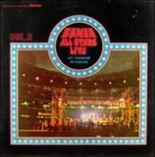 Live at Yankee Stadium vol.2 - Vinile LP di Fania All Stars