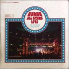 Live at Yankee Stadium vol.1 - Vinile LP di Fania All Stars