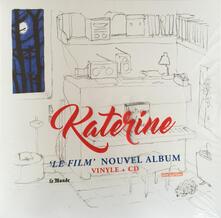Le Film - Vinile LP di Katerine