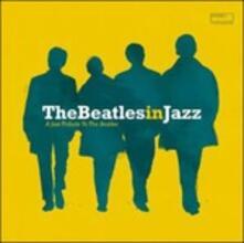 The Beatles in Jazz - Vinile LP
