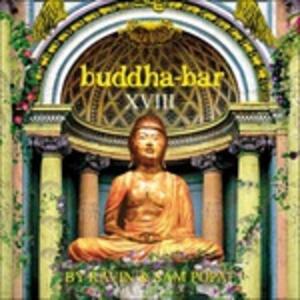 CD Buddha Bar XVIII