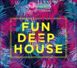 CD Fun Deep House